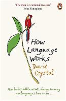 Hoe taal werkt Crystal