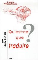 Wat te vertalen De Launay
