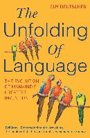 Het ontvouwen van taal
