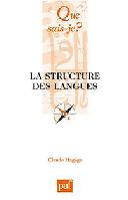 De structuur van Hagege-talen