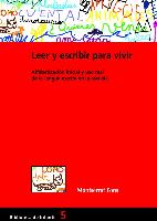 Lees en schrijf om Montserrat te leven